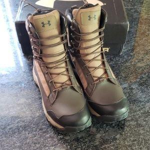 Under Armour Men's Tanger Waterproof Hunting Boot